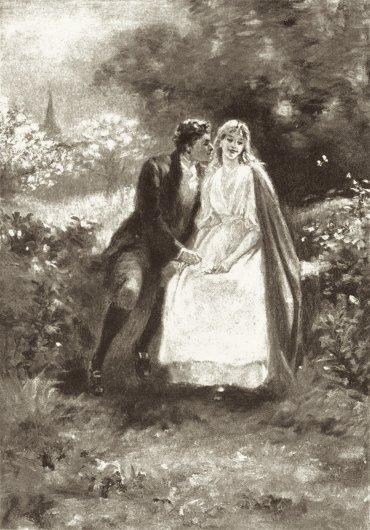 Kiss_Stealer love romance couple
