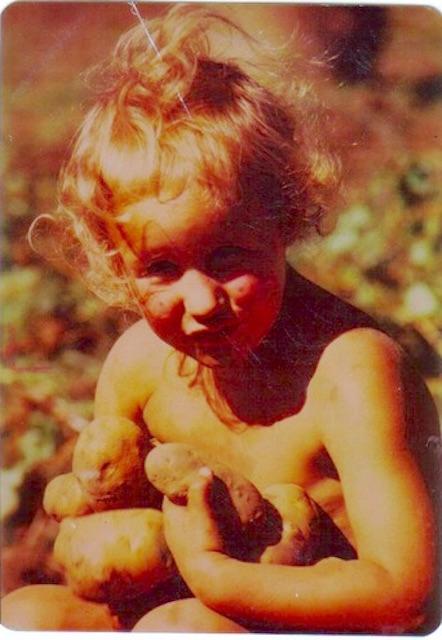 Little Abby Pingree