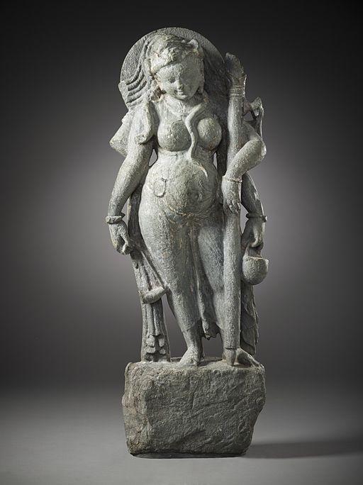 Tantric_Goddess_statue