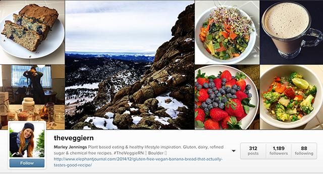 The-Veggie-RN-Instagram
