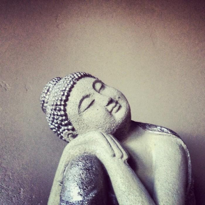 buddha rest