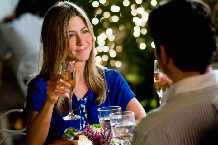 The Bounty Hunter movie image Gerard Butler, Jennifer Aniston