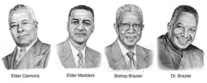 pastor portraits 2