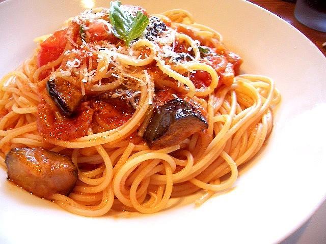 the perfect plate of pasta spaghetti