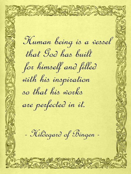 - Christine de Pizan
