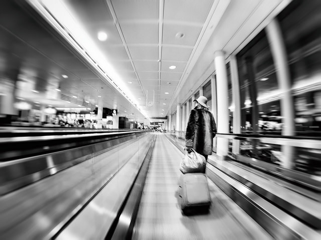 traveling woman, backpacker, explorer, wanderlust