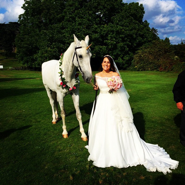 Wedding Ideas With A Difference: What's The Difference Between Getting Married & A Unicorn