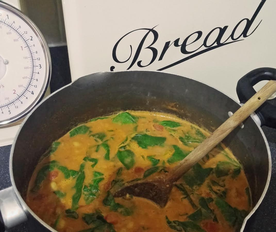 My favourite vegan soup african soul soup recipe elephant journal soup forumfinder Gallery