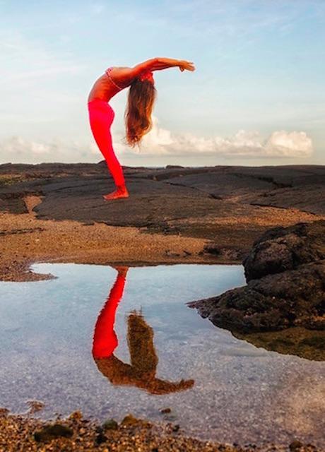 yoga limits