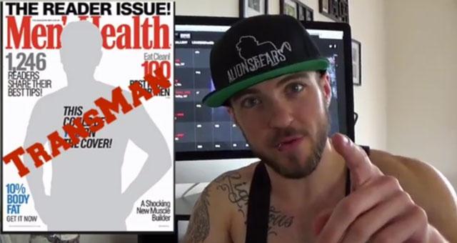 Aydian transgender Men's health