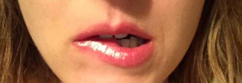 Nicole's Lips