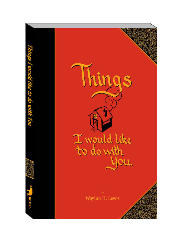 THINGS i would like rough cover