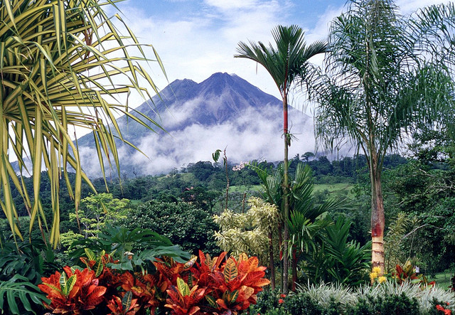 costa rica, sustainability, eco tourism