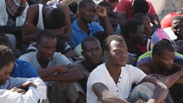migrants-libya