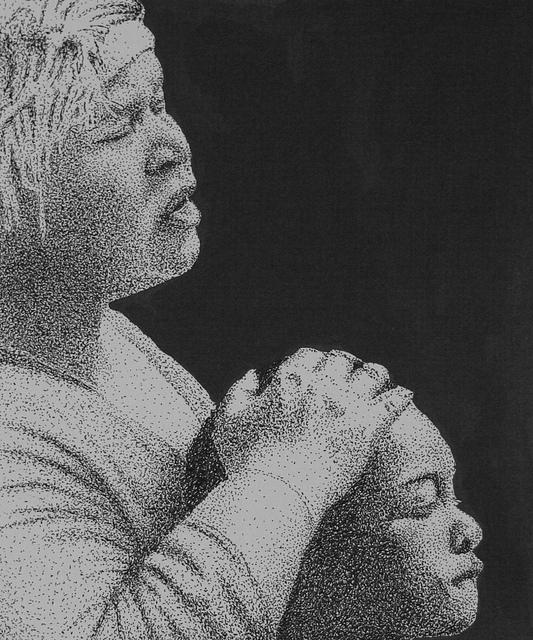 prayer for single mother