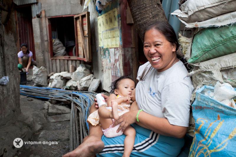 vitamin angels  baby PH13-9678WM
