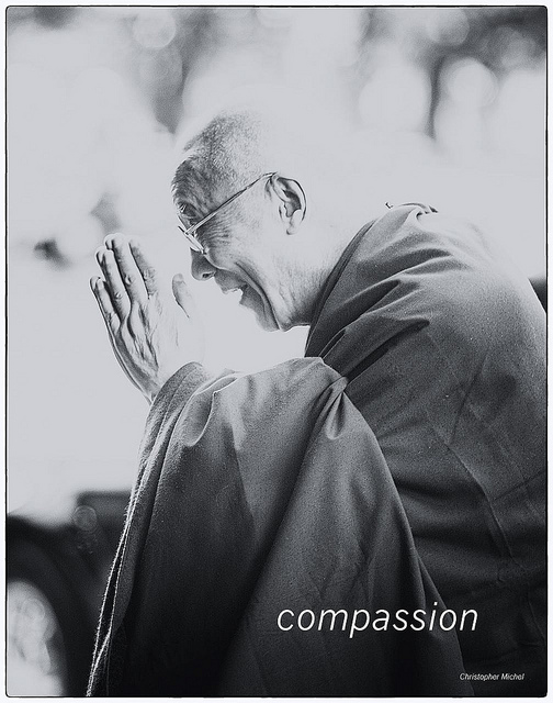 compassion,yoga