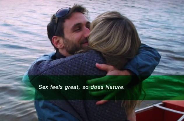 Nature RX screen shot