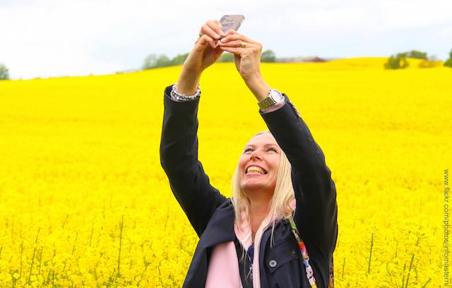 Selfies to Take