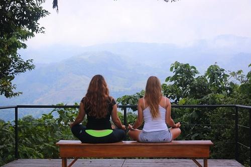 Travel Yoga Photo - Elephant Journal