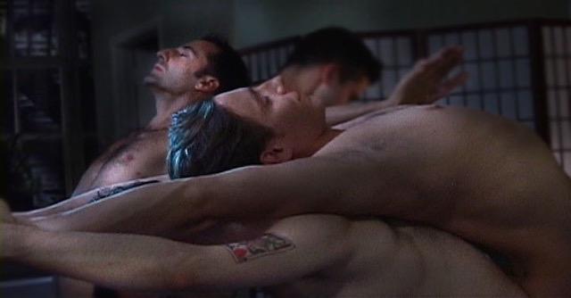 naked yoga 1