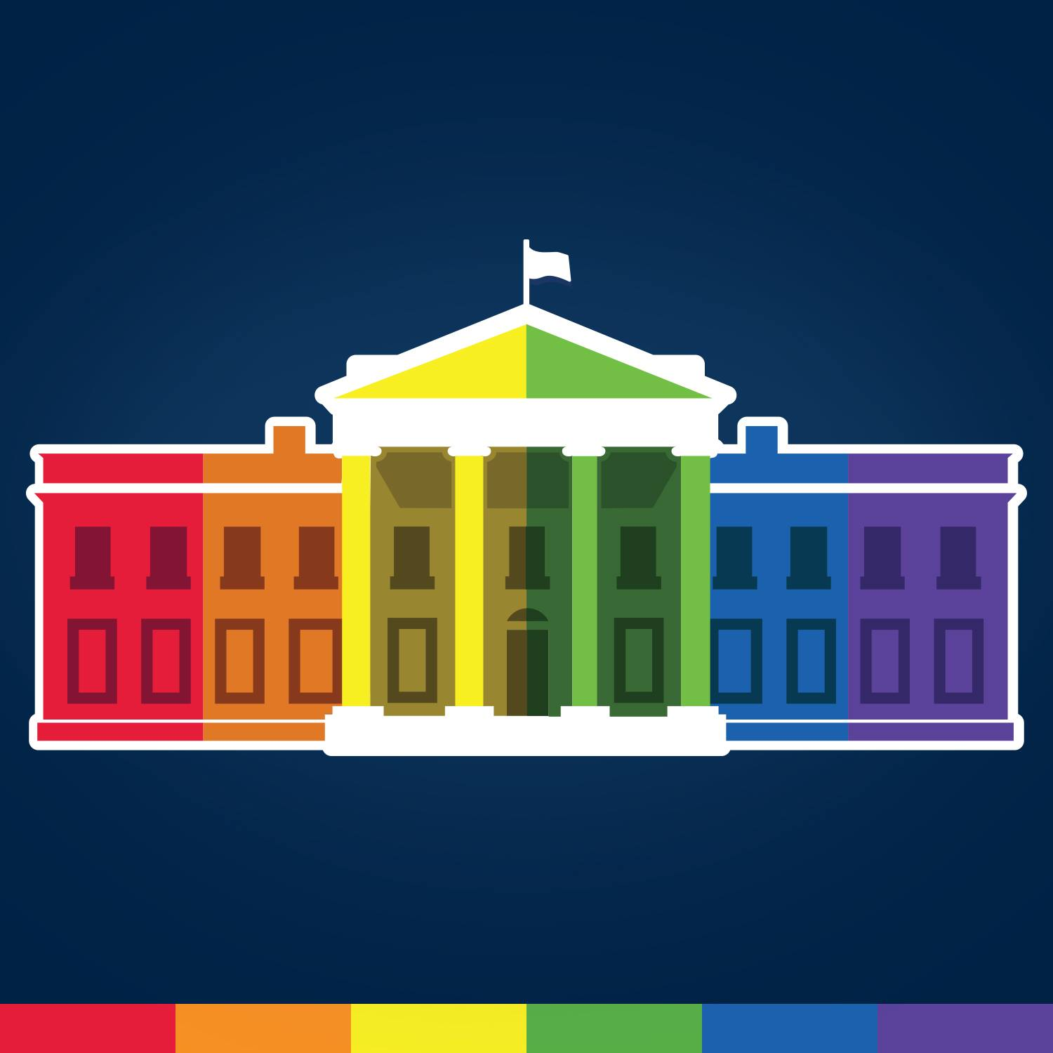 white house gay marriage supreme court