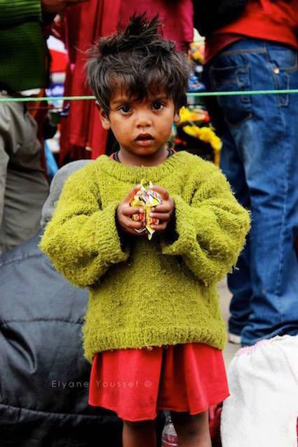 Nepal Earthquake 2