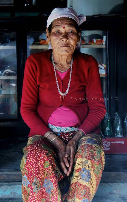 Nepal Earthquake 9
