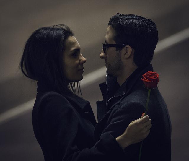 True Romance, Guian Bolisay (Flickr)