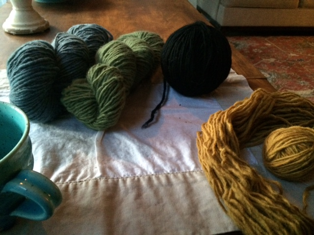 Yarn 2, L.R. Heartsong