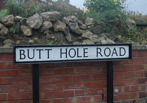 butt hole road2