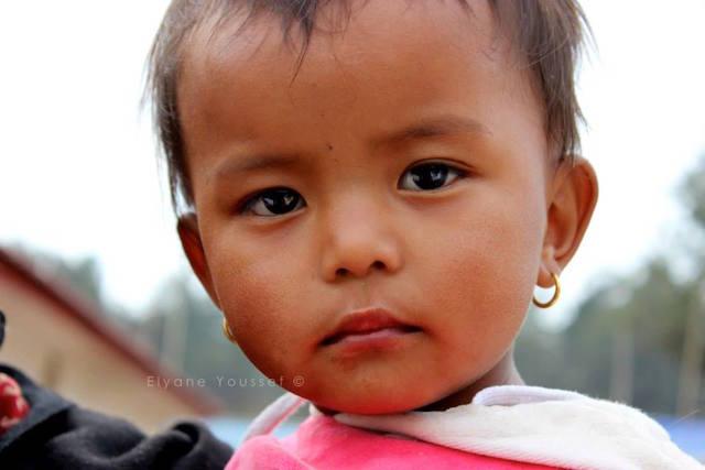 Nepal Earthquake d