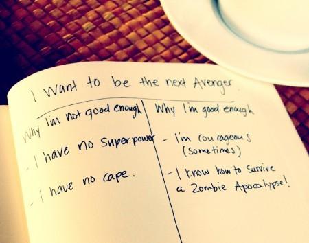 Good Enough List