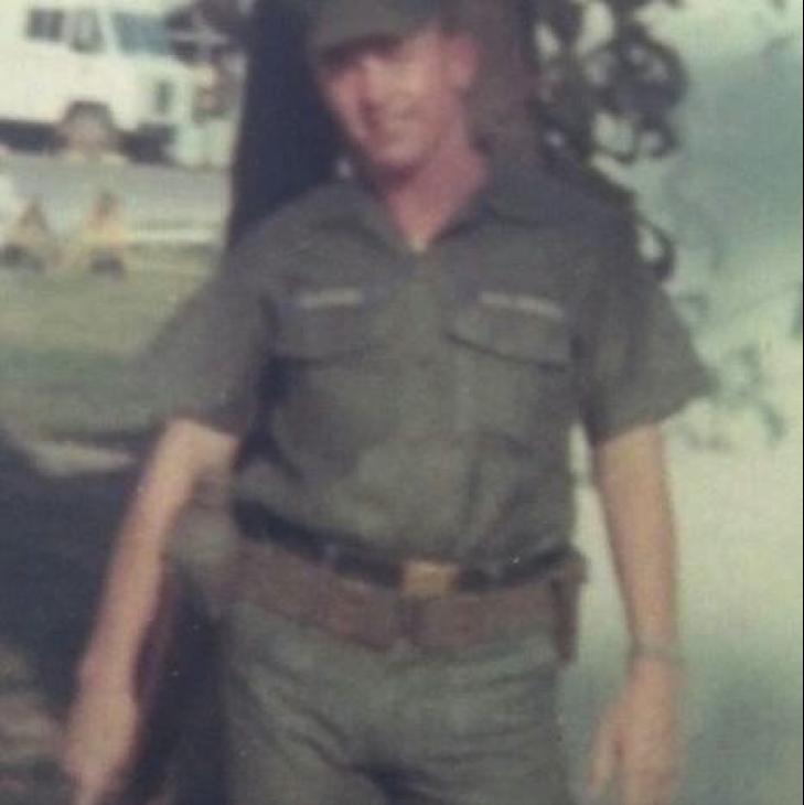 war, soldier, vietnam, father