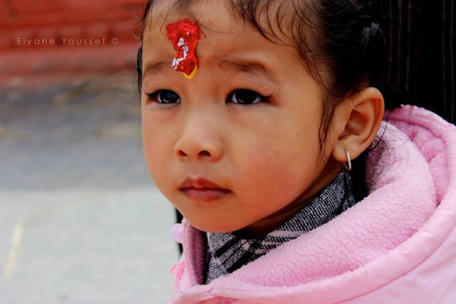 Nepal Earthquake l