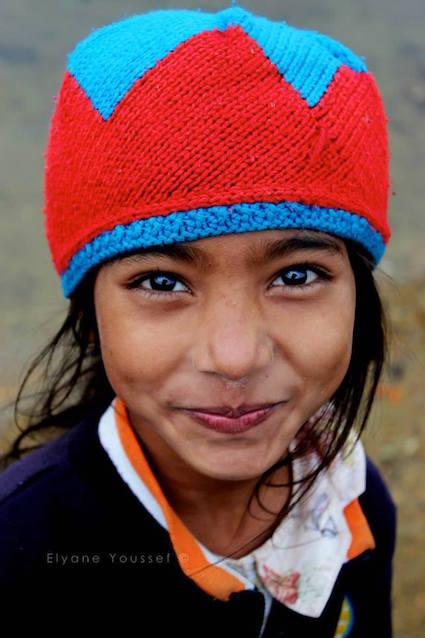 Nepal Earthquake p