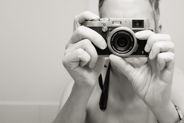 Michael Behrens/Flickr