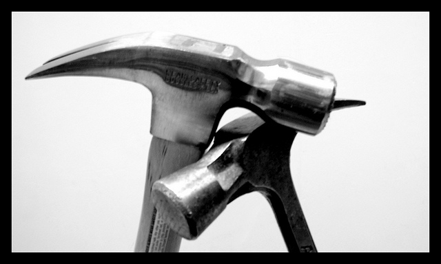hammers fixing