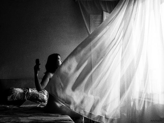 Darla Hueske at Flickr
