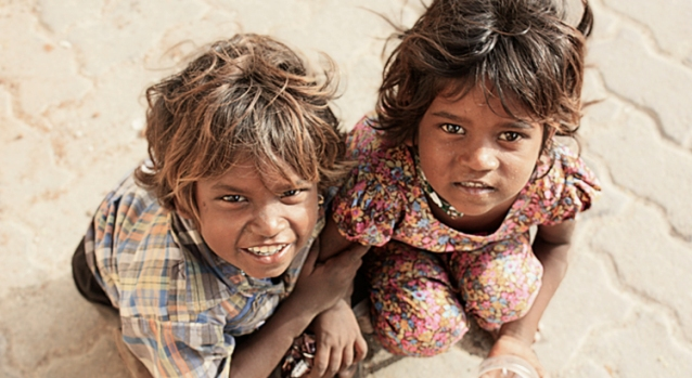 Barefoot-wild-Kids