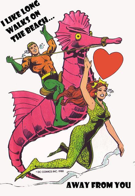 online dating, dating, super heros