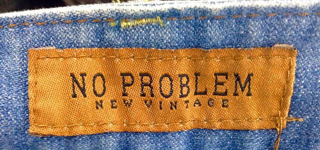 No Problem, Okay