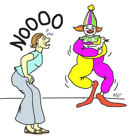 clown900