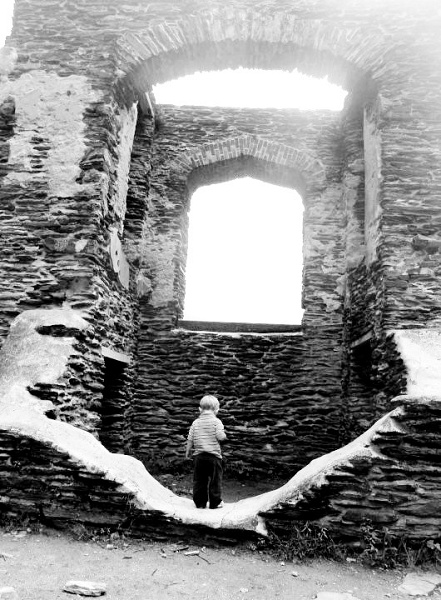 harpers ferry ruins old places