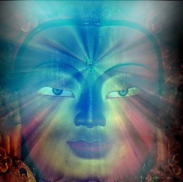 third eye enlighten cosmic spiritual consciousness