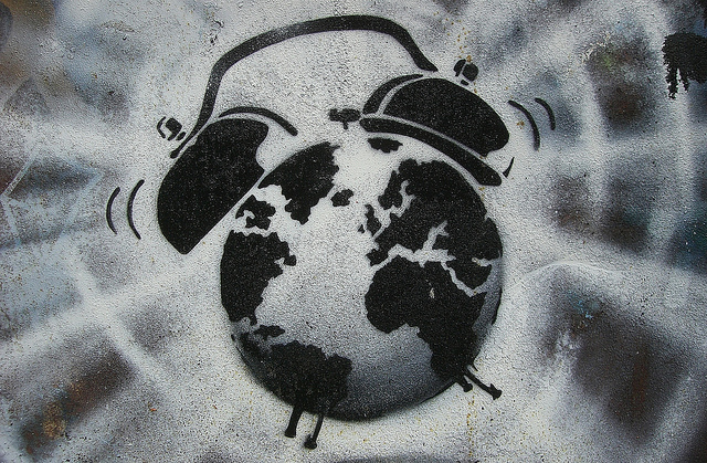 world alarm