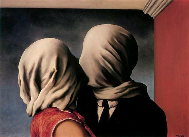 lovers blind