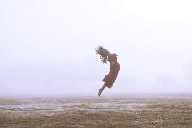 Daniela Brown/Flickr