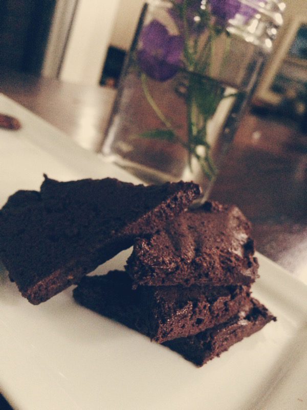 Full Moon Chocolate 2 Krista Butler