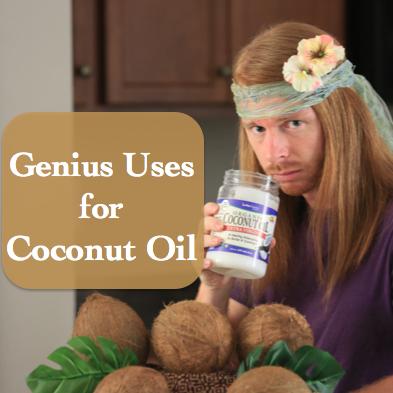 USL Genius Uses for Coconut Oil Square 3